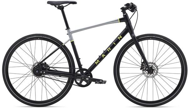 Marin Presidio 3 2021 - Hybrid Sports Bike