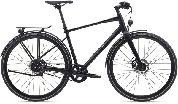Marin Presidio 4 Dlx 2019 Out Of Stock Tredz Bikes