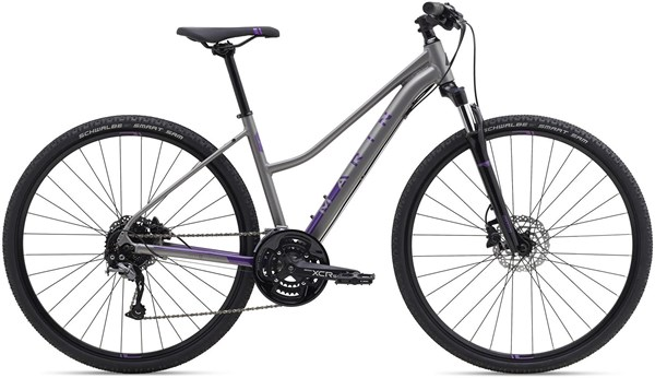 Marin San Anselmo DS3 Womens 2019 - Hybrid Sports Bike