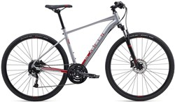 Marin San Rafael DS3 2019 - Hybrid Sports Bike