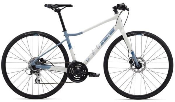 Marin Terra Linda 2 2019 - Hybrid Sports Bike