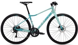 Marin Terra Linda 3 2020 - Hybrid Sports Bike