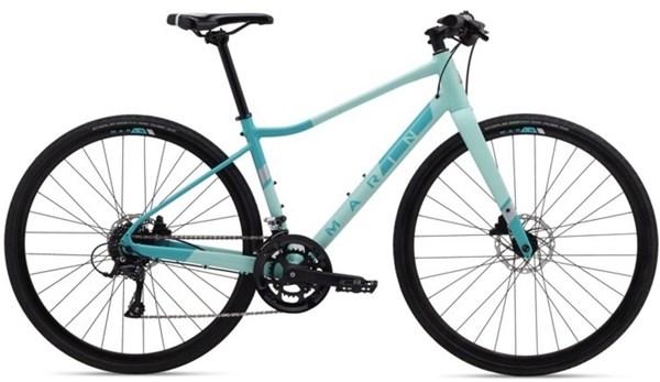 Marin Terra Linda 3 2019 - Hybrid Sports Bike