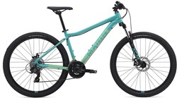 "Marin Wildcat Trail WFG 1 27.5"" Womens Mountain Bike 2019 - Hardtail MTB"