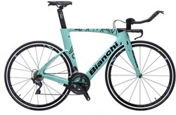 Product image for Bianchi Aquila CV Time Trial Carbon Ultegra 2019 - Triathlon Bike