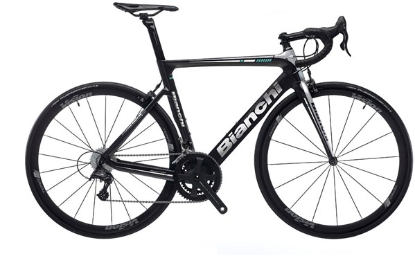 Bianchi Aria Centaur 2019 - Road Bike