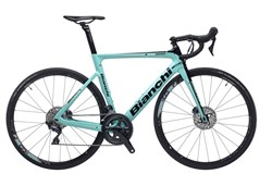 Product image for Bianchi Aria Disc Ultegra 2019 - Road Bike