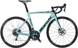 Bianchi Aria E-Road 2019 - Electric Road Bike