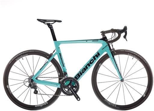 Bianchi Aria Potenza 2019 - Road Bike | Racercykler