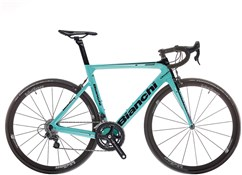 Product image for Bianchi Aria Potenza 2019 - Road Bike
