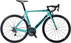 Product image for Bianchi Aria Ultegra 2019 - Road Bike