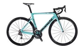 Bianchi Aria Ultegra Di2 2019 - Road Bike
