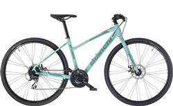 Product image for Bianchi C-Sport 1 Dama Womens 2019 - Hybrid Sports Bike