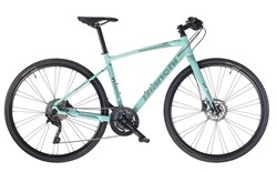 Product image for Bianchi C-Sport 5 2019 - Hybrid Sports Bike