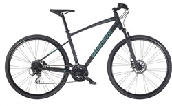 Product image for Bianchi C-Sport Cross 2.5 2019 - Hybrid Sports Bike