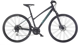 Bianchi C-Sport Cross 2.5 Dama Womens 2019 - Hybrid Sports Bike