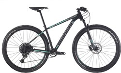 Bianchi Grizzly 9.2 29er Mountain Bike 2019 - Hardtail MTB