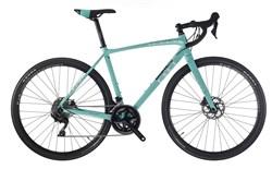Bianchi Impulso Allroad 105 2019 - Road Bike