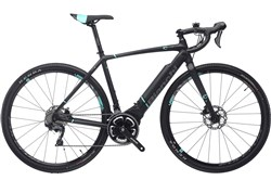 Bianchi Impulso E-All Road 2019 - Electric Road Bike