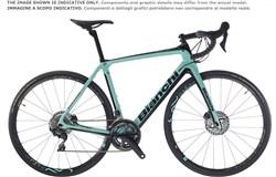 Bianchi Infinito CV Disc 105 2019 - Road Bike