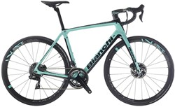 Product image for Bianchi Infinito CV Disc Durace Di2 2019 - Road Bike