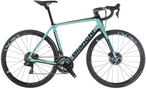 Bianchi Infinito CV Disc Durace Di2 2019 - Road Bike