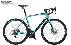 Product image for Bianchi Infinito CV Disc Potenza 2019 - Road Bike