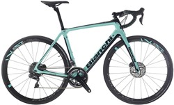 Product image for Bianchi Infinito CV Disc Ultegra Di2 2019 - Road Bike