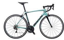 Product image for Bianchi Infinito CV Ultegra 2019 - Road Bike