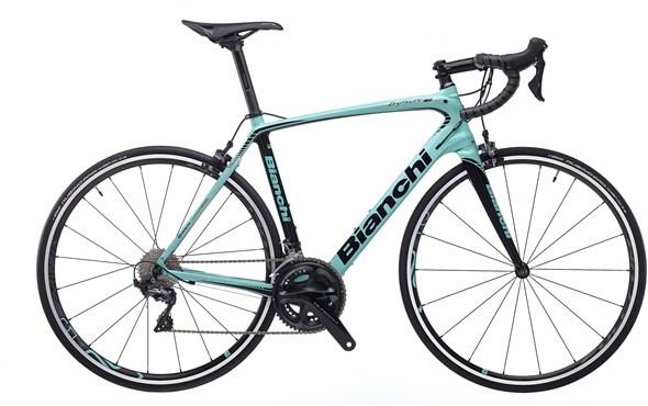 Bianchi Infinito CV Ultegra 2019 - Road Bike