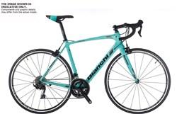 Bianchi Intenso Centaur 2019 - Road Bike