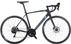 Product image for Bianchi Intenso Disc 105 2019 - Road Bike