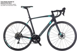 Bianchi Intenso Ultegra Disc 2019 - Road Bike