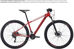 Bianchi Magma 9.2 29er Mountain Bike 2019 - Hardtail MTB