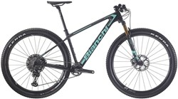 Product image for Bianchi Methanol CV RS 9.2 29er Mountain Bike 2019 - Hardtail MTB