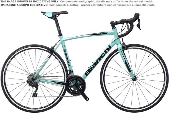 Bianchi Nirone Alu Sora 2019 - Road Bike