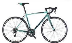 Product image for Bianchi Nirone Alu Tiagra 2019 - Road Bike