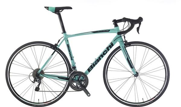 Bianchi Nirone Alu Tiagra 2019 - Road Bike