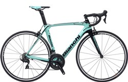 Product image for Bianchi Oltre XR.3 CV 105 2019 - Road Bike