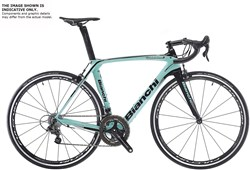 Product image for Bianchi Oltre XR.3 CV Chorus 2019 - Road Bike