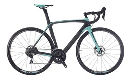 Product image for Bianchi Oltre XR.3 CV Disc 105 2019 - Road Bike