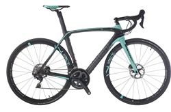Bianchi Oltre XR.3 CV Disc Ultegra 2019 - Road Bike
