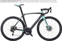 Product image for Bianchi Oltre XR.3 CV Disc Ultegra Di2 2019 - Road Bike