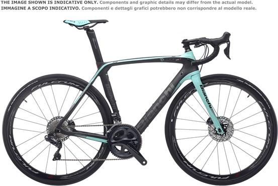 afe11a22b46 Bianchi Road Bikes | 0% Finance | Free Delivery | Tredz Bikes