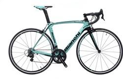 Bianchi Oltre XR.3 CV Potenza 2019 - Road Bike