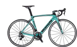 Product image for Bianchi Oltre XR.4 CV Dura Ace Di2 2019 - Road Bike