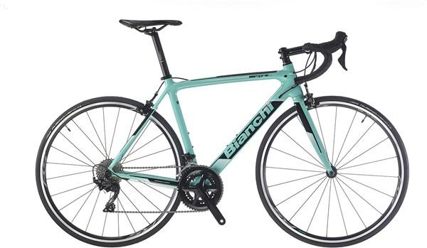 Bianchi Sempre Pro 105 2019 - Road Bike | Racercykler