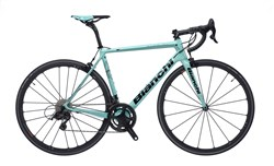 Product image for Bianchi Specialissima CV Super Record 2019 - Road Bike