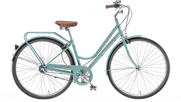 Bianchi Venezia City Vintage Womens 2019 - Hybrid Classic Bike