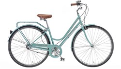 Product image for Bianchi Venezia City Vintage Womens 2019 - Hybrid Classic Bike